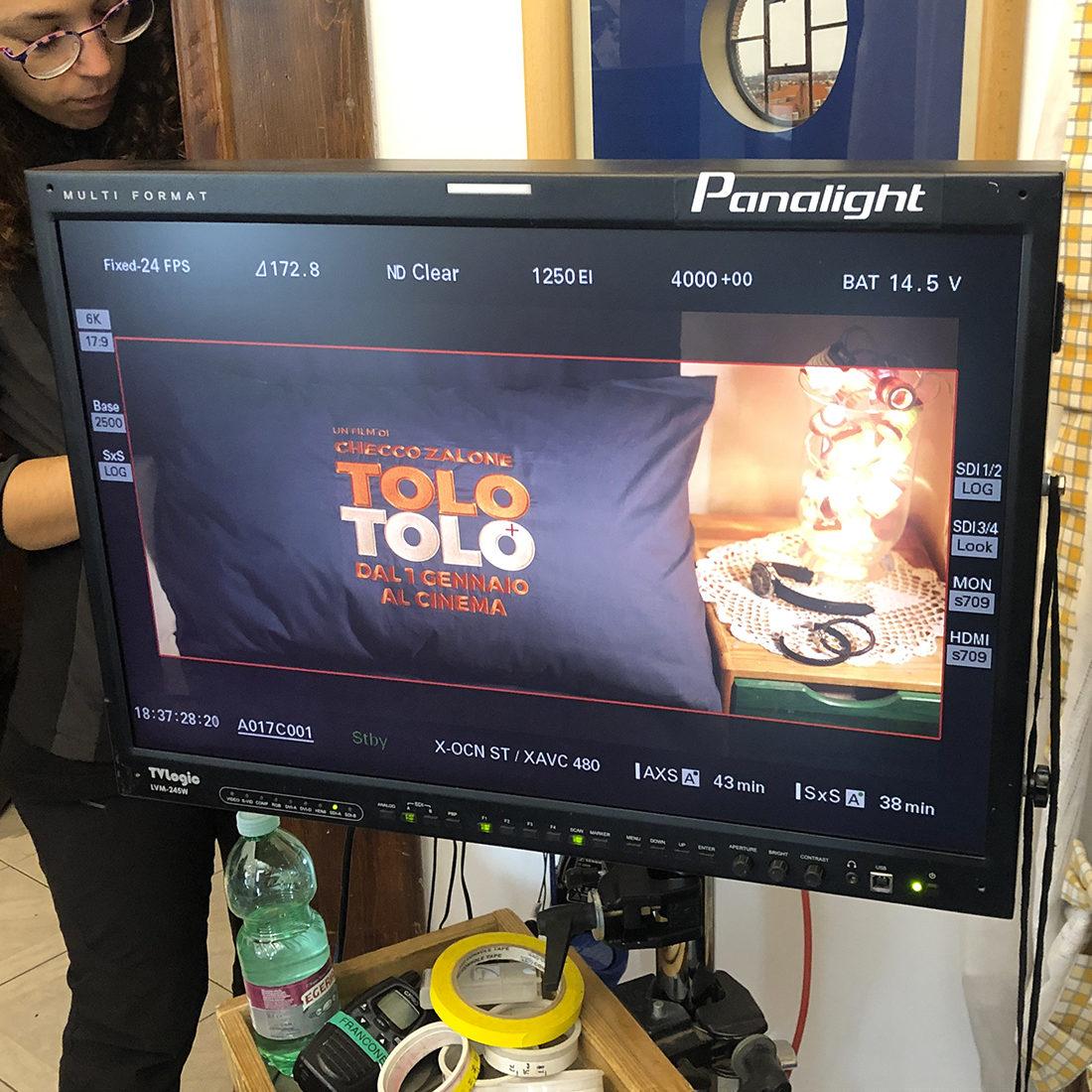 tolotolo_backstage